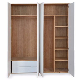 Wardrobe Manufacturers in Pune