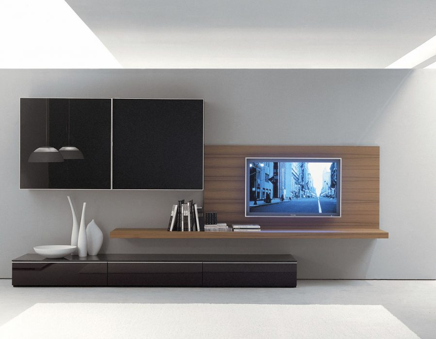Tv Wall Decor Luxury