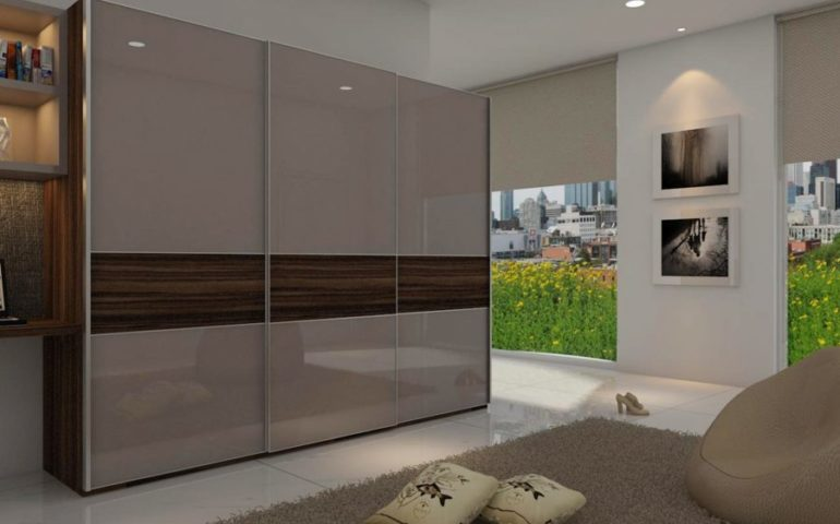 Buy Bedroom Wardrobe Furniture Online -