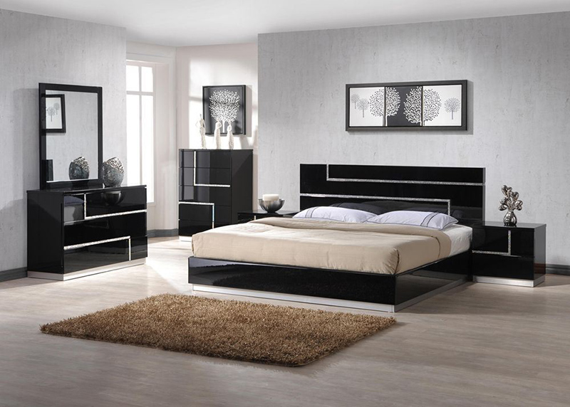 5 budget friendly tips to improve your modular bedroom